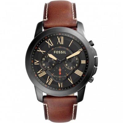 FOSSIL GRANТ MEN'S 44MM  FS5241