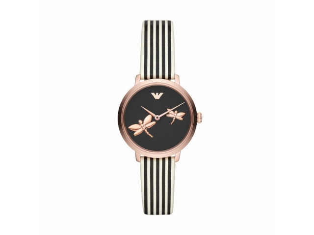 EMPORIO ARMANI MODERN SLIM 32MM LADIES WATCH AR11232