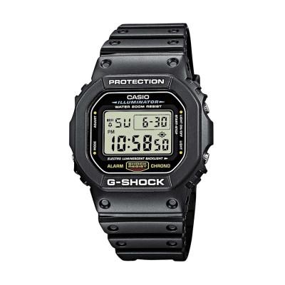 CASIO G-SCHOCK DW-5600E-1VER