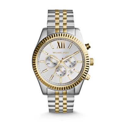 MICHAEL KORS LEXINGTON 44MM  MEN'S WATCH MK8344