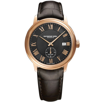RAYMOND WEIL MAESTRO AUTOMATIC 39.5MM MEN'S WATCH 2238-PC5-00209