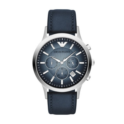 EMPORIO ARMANI RENATO 43MM MEN'S WATCH AR2473