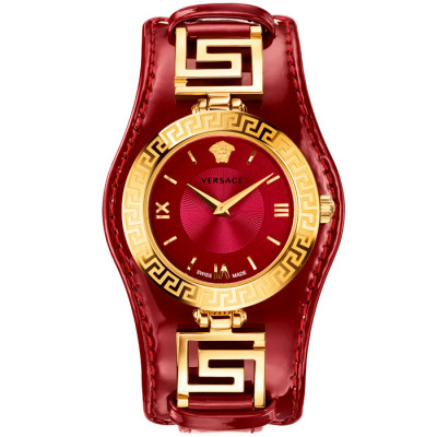 VERSACE V-SIGNATURE 35MM LADIES WATCH VLA03 0014
