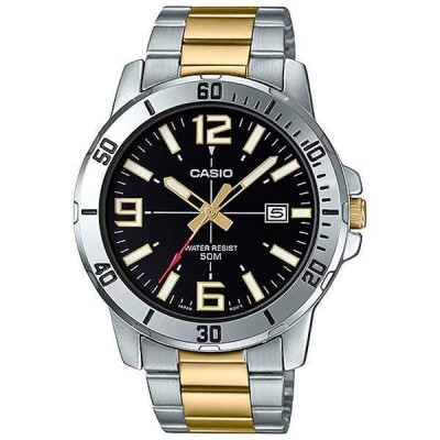 CASIO COLLECTION MTP-VD01SG-1BV