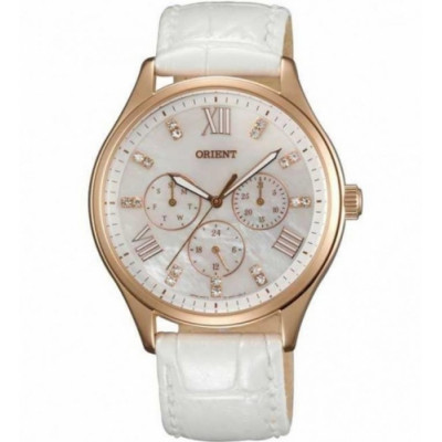 ORIENT QUARTZ LADY 38 MM LADY'S WATCH FUX01002W
