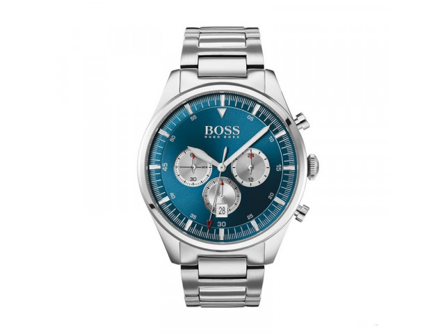 HUGO BOSS PIONEER 44MM MEN'S WATCH 1513713