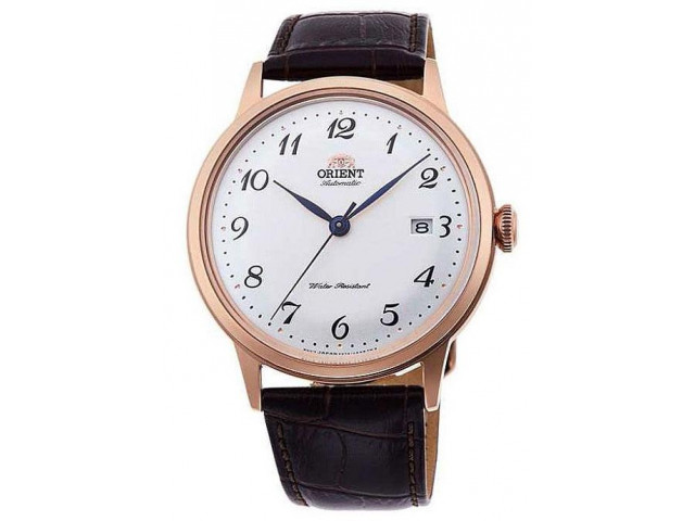 ORIENT BAMBINO AUTOMATIC 41 MM MEN'S WATCH RA-AC0001S