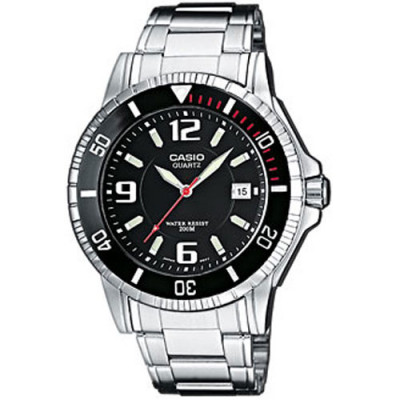 CASIO COLLECTION 43MM MEN'S WATCH MTD-1053D-1AVES