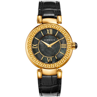 VERSACE LEDA 38MM LADIES  WATCH   VNC04 0014