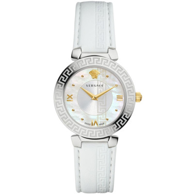 VERSACE DAPHINS 35MM LADIES WATCH V1601 0017