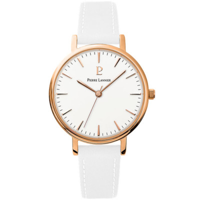 PIERRE LANNIER WEEK-END SYMPH0NY 33MM LADY'S WATCH 090G910
