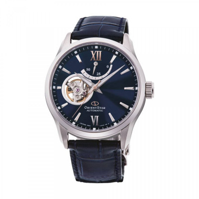 ORIENT STAR AUTOMATIC 39MM MEN'S WATCH RE-AT0006L