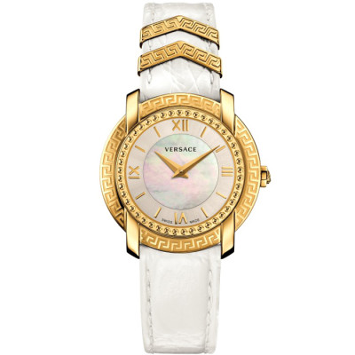 VERSACE DV25  36MM LADIES WATCH   VAM01 0016