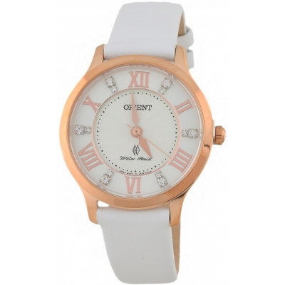 ORIENT DRESSY ELEGANT QUZRTZ 30MM LADY'S WATCH FUB9B002W0