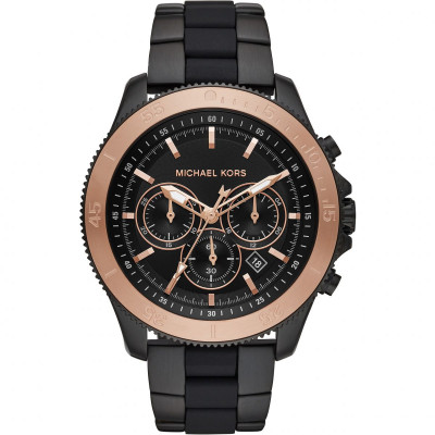 MICHAEL KORS  THEROUX 45MM MEN'S WATCH  MK8666