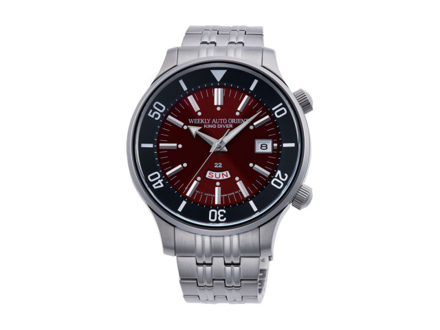 ORIENT KING DIVER  AUTOMATIC 44ММ MEN'S WATCH RA-AA0D02R