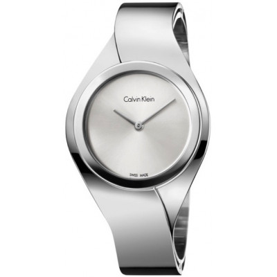 CALVIN KLEIN SENSES 43 MM LADIES''WATCH K5N2M126