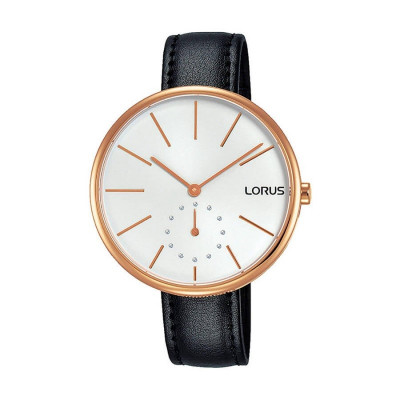 LORUS LADIES 38 MM LADIE`S WATCH RN420AX8