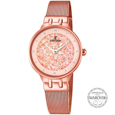 FESTINA MADEMOISELLE 35MM LADY'S WATCH F20387/2