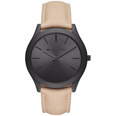 MICHAEL KORS SLIM RUNWAY 44MM MEN'S WATCH MK8510