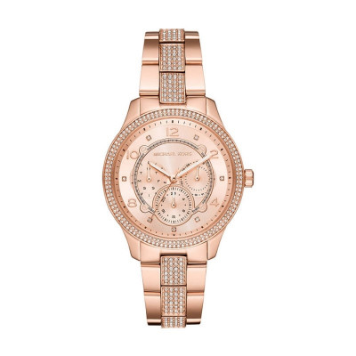 MICHAEL KORS RUNWAY 38MM LADIES  WATCH MK6614