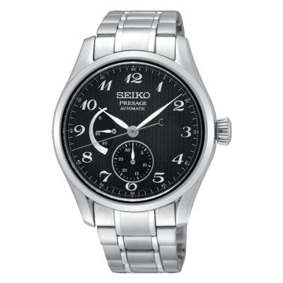 SEIKO PRESAGE AUTOMATIC 40.5 MM MEN'S WATCH SPB061J1