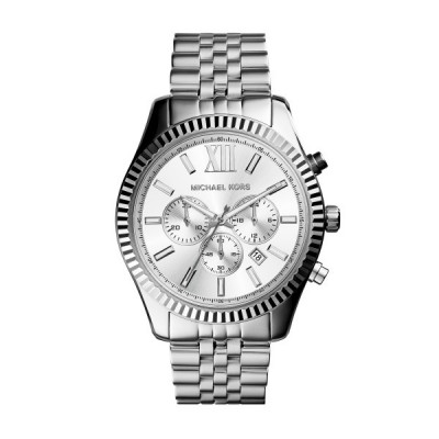 MICHAEL KORS LEXINGTON 44MM MEN'S WATCH  MK8405