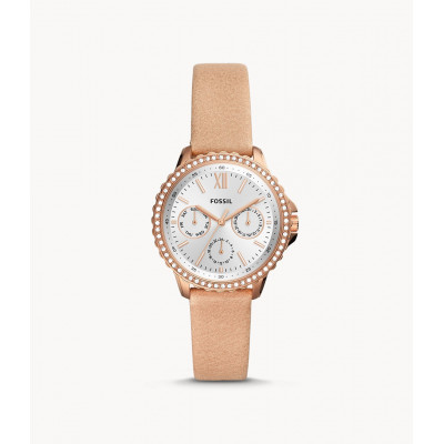 FOSSIL IZZY 36MM LADIES WATCH ES4888