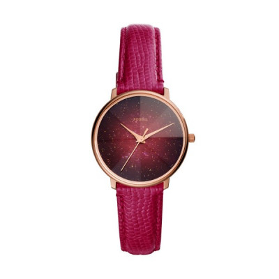 FOSSIL PRISMATIC GALAXY  33MM LADIES WATCH ES4731