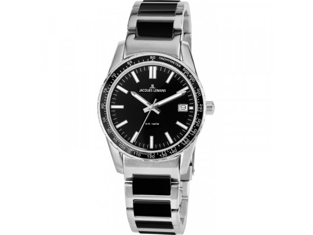 JACQUES LEMANS SPORT 39MM MEN'S 1-2060G