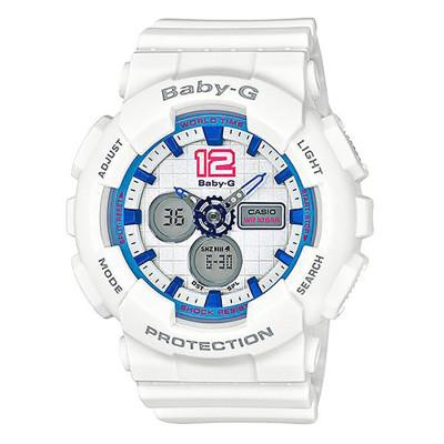 CASIO BABY-G BA-120-7BER