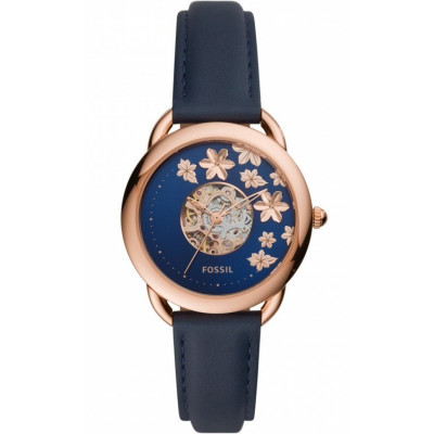 FOSSIL TAILOR MECHANICAL 35MM LADIES WATCH ME3186