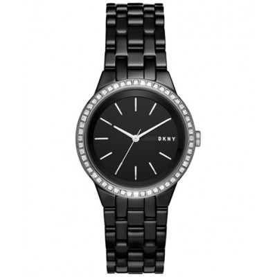 DKNY PARK SLOPE 36MM LADY NY2529