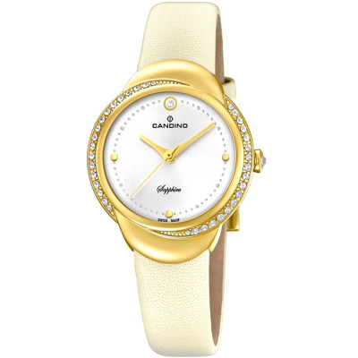 CANDINO D-LIGHT 24.5MM LADIES WATCH  C4624/1