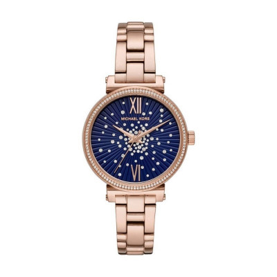 MICHAEL KORS SOFIE 36MM LADIES WATCH  MK3971