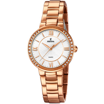 FESTINA MADEMOISELLE 30 MM LADIES WATCH F20222/1