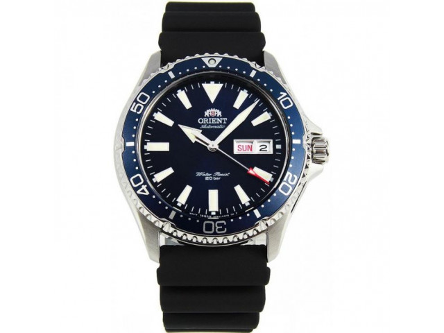 ORIENT DIVING MAKO III AUTOMATIC 42 MM MEN'S WATCH RA-AA0006L