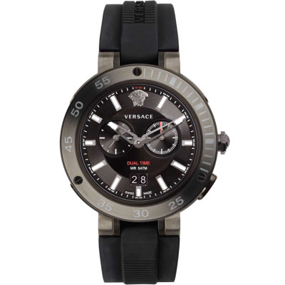 VERSACE V-EXTREME PRO 46MM MEN'S WATCH  VCN02 0017