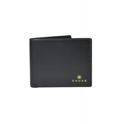 CROSS Мъжки портфейл с монетник Concordia AC1108072_1-1