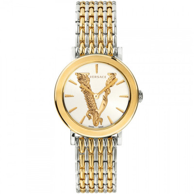 VERSACE VIRTUS 37MM LADIES WATCH VEHC00719