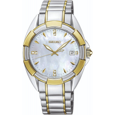 SEIKO CLASSIC 33.3MM LADY'S WATCH SKK886P1