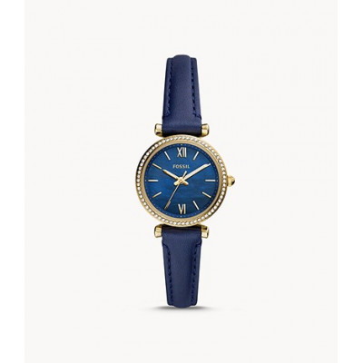 FOSSIL CARLIE MINI 28MM LADIES WATCH ES5017