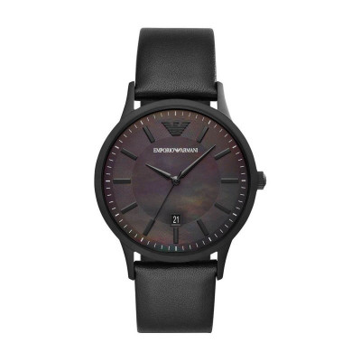 EMPORIO ARANI RENATO 43MM MEN'S WATCH AR11276