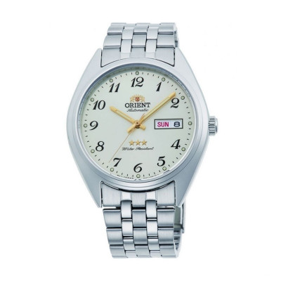 ORIENT CLASSIC AUTOMATIC 3 STARS 40MM MEN'S WATCH RA-AB0E16S