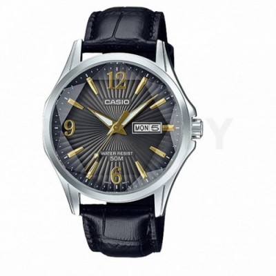 CASIO COLLECTION MTP-E120LY-1AV
