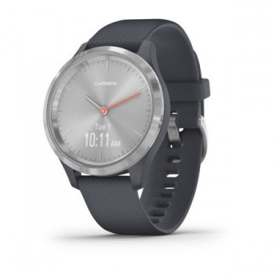 GARMIN VIVOMOVE 3S GRANITE BLUE  39MM 010-02238-20