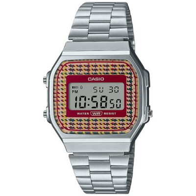CASIO COLLECTION A168WEF-5AEF