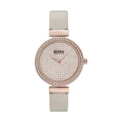 HUGO BOSS SELEBRATION 30MM LADIES WATCH 1502517