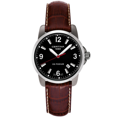 CERTINA DS PODIUM 40MM MEN'S WATCH C260.7029.42.66