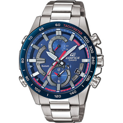 CASIO EDIFICE SOLAR BLUETOOTH EQB-900TR-2AER